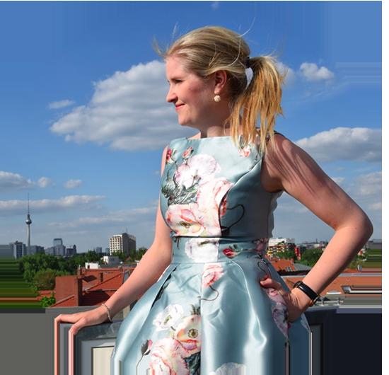 Lady-Blog Autorin Alexandra Zirngibl
