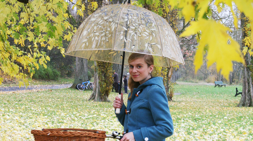 Regenschirm von Dorothee Schumacher