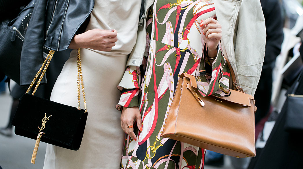 YSL und die Revolution der Damenbekleidung
