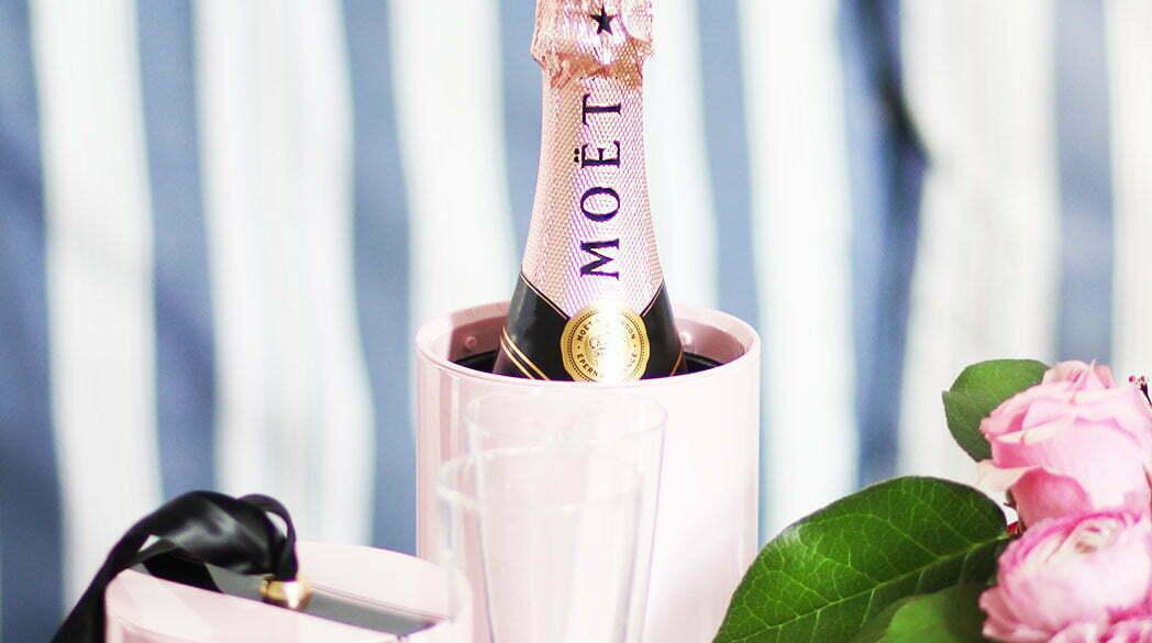 Für den besonderen Moment: Champagner