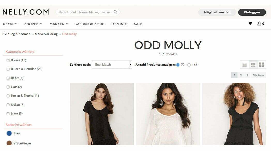 Skandinavien: Mode machen statt kopieren