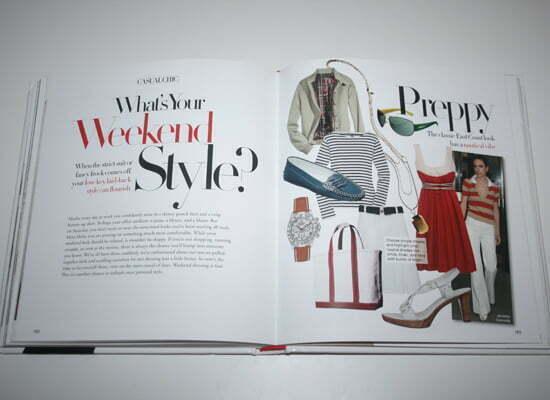 Harper's Bazaar Great Style: Der Preppy Stil
