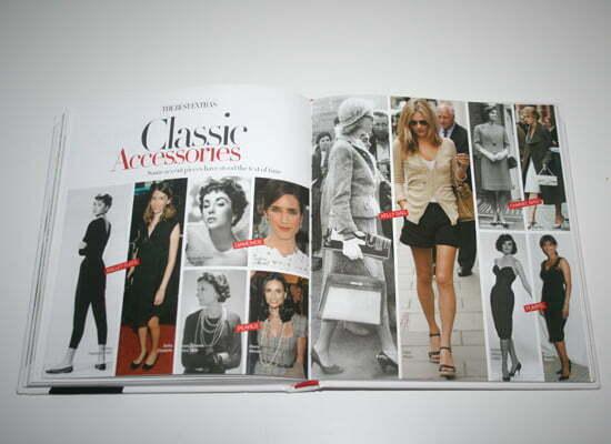 Harper's Bazaar Great Style: Stilvorbilder