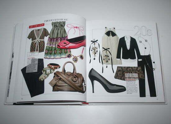 Harper's Bazaar Great Style: Was trägt man mit 20 Jahren?