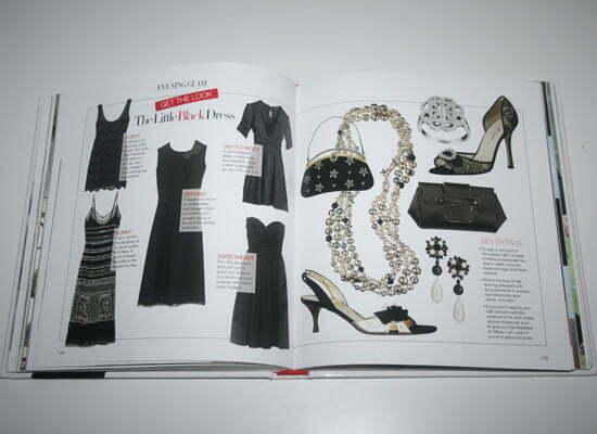 Harper's Bazaar Great Style: Das Kleine Schwarze