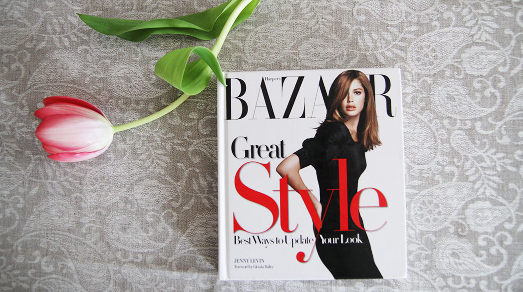 Harper's Bazaar Great Style