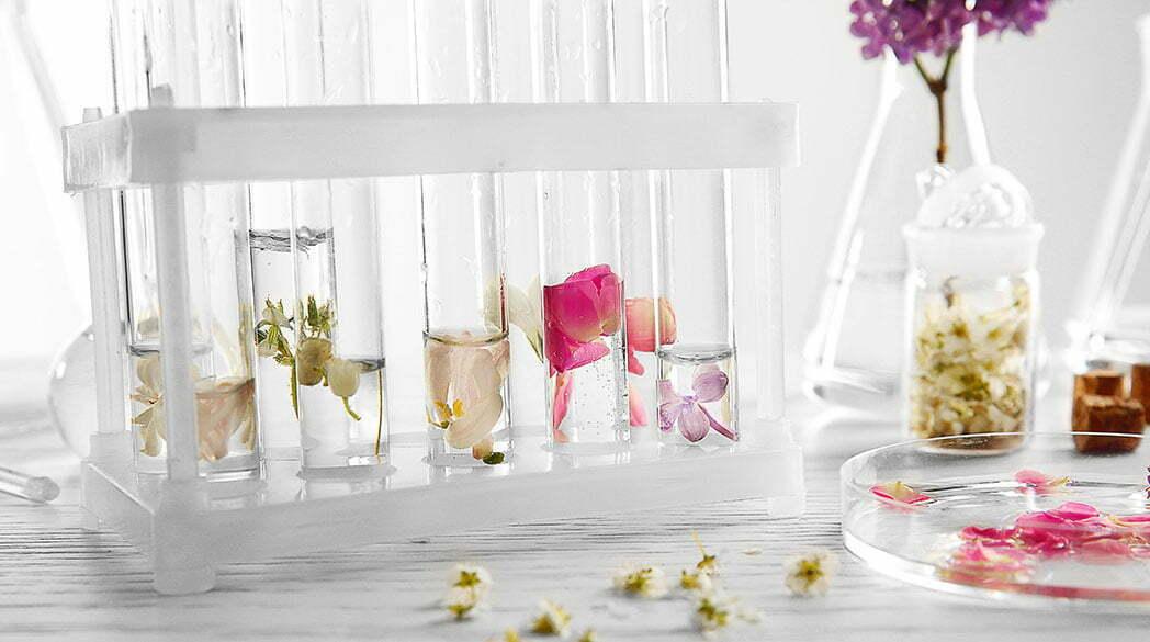 Nice to know: Die Geschichte des Parfums