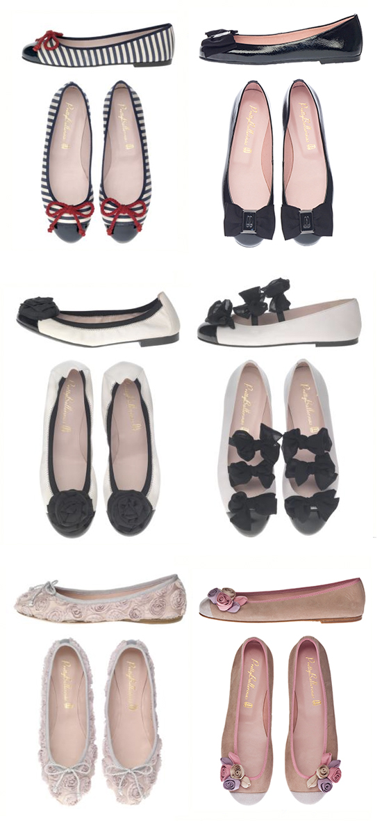 Ballerinas ballerinas ballerinas lady blog for Schuhschrank lady