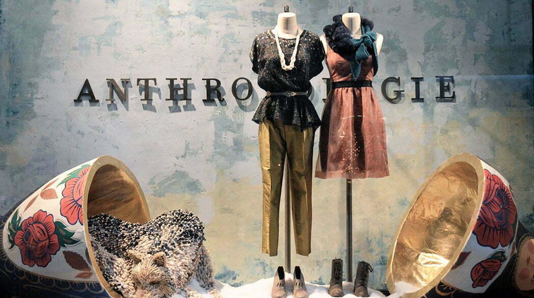 Meine New-York-Entdeckung: Anthropologie