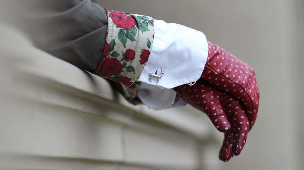 Sermoneta Gloves: Der Handschuh für die Lady