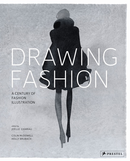 Modeillustration//Drawing Fashion