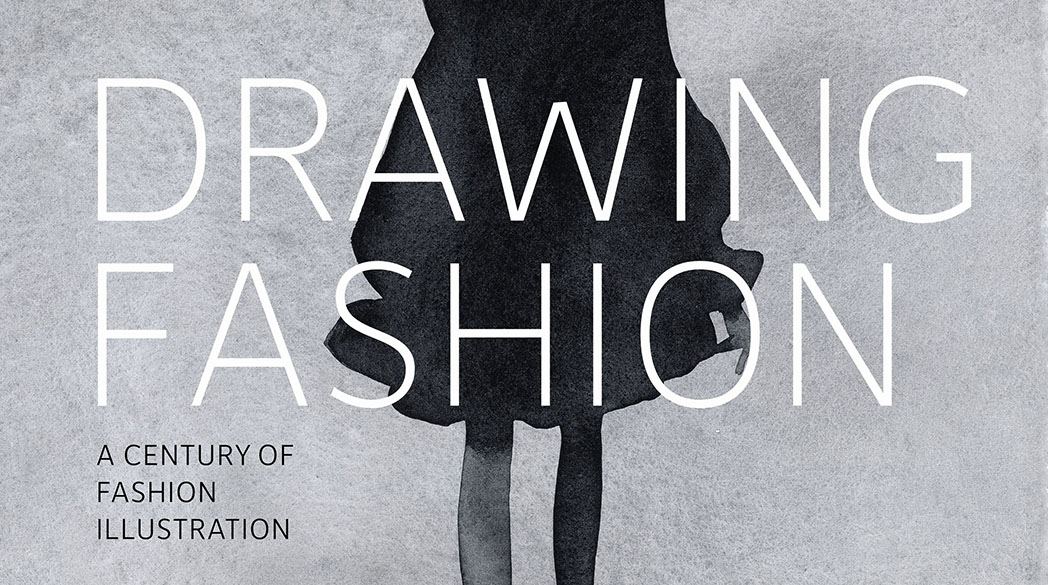 Drawing Fashion: Die Kunst der Mode-Illustration