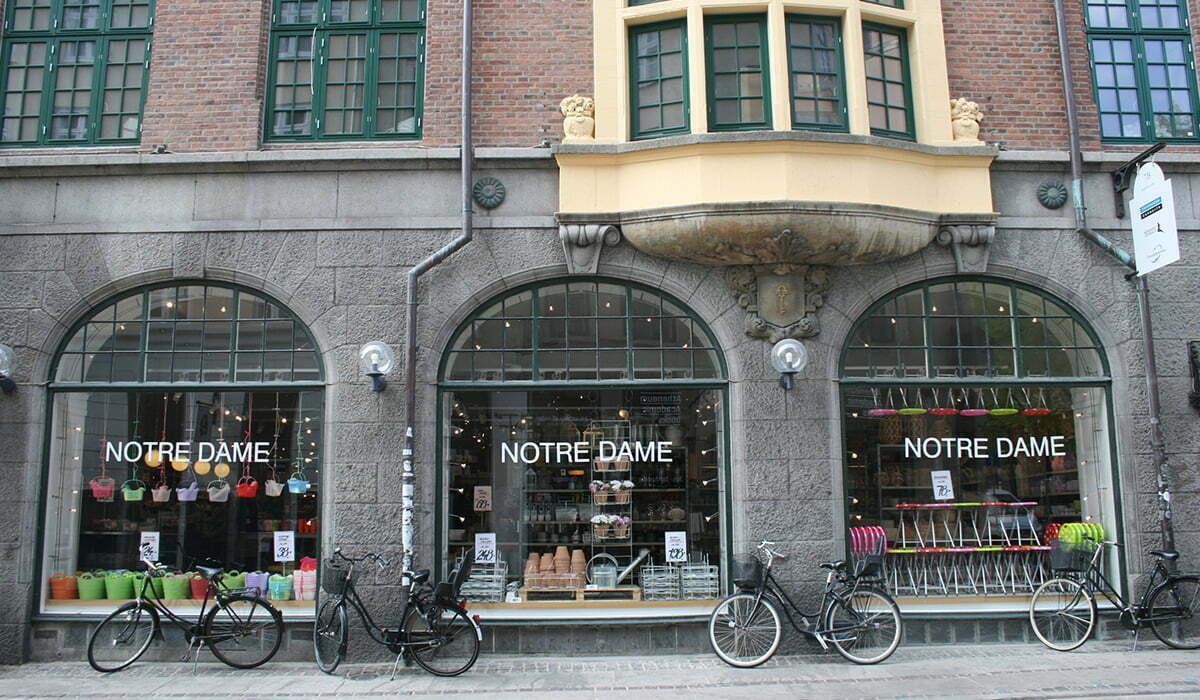 Der dänische Landhausstil