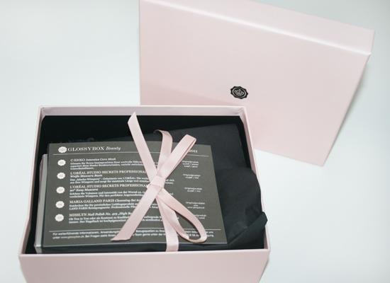 Glossy-Box