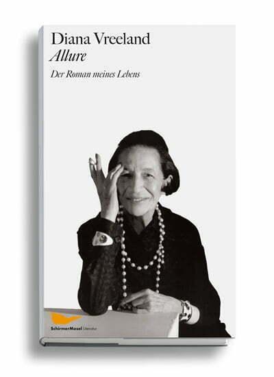 Diane Vreeland: Allure