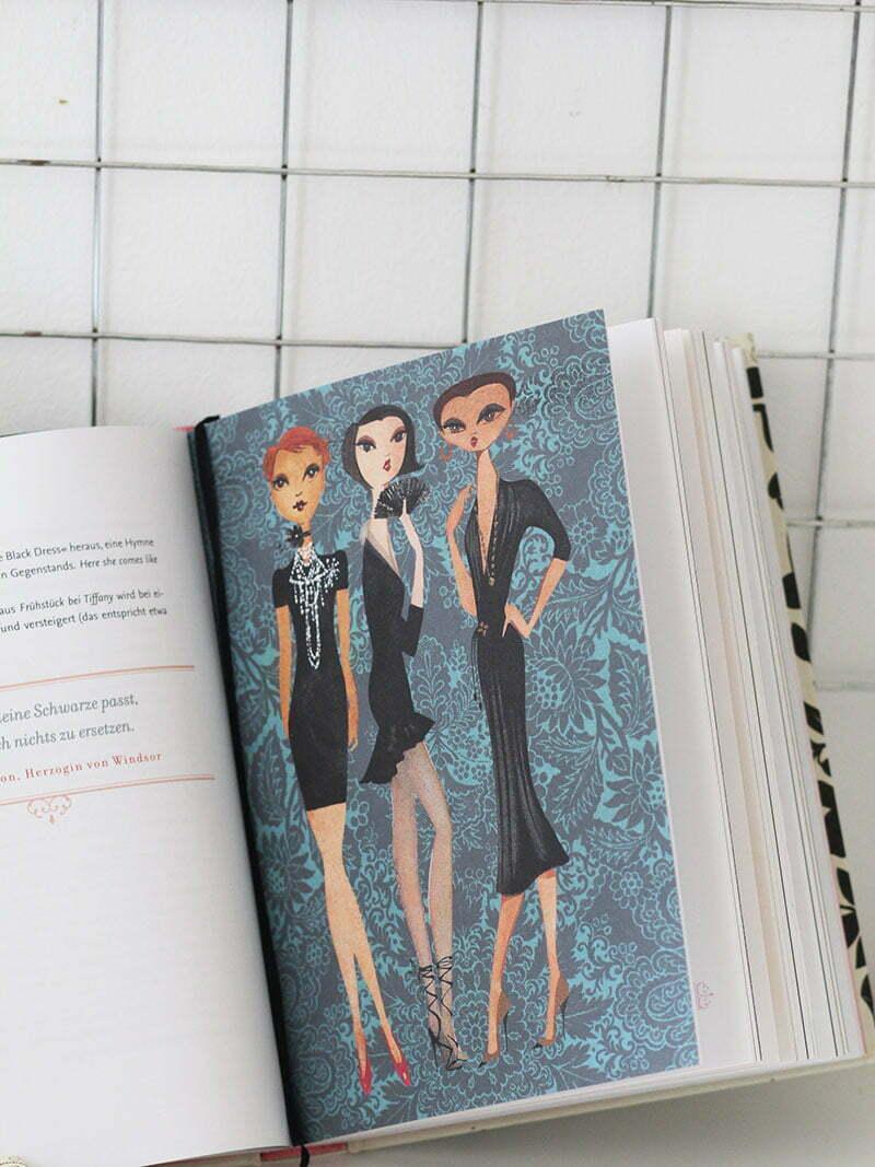 Nina Garcia: Der perfekte Kleiderschrank