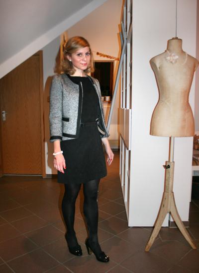 Der lady blog liebt loafer pumps von clarks lady blog for Schuhschrank lady