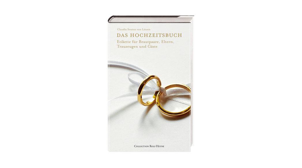 """Hochzeitsknigge: Stilvoll """"Ja"""" sagen"""