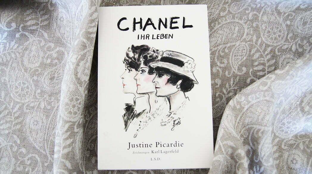 Chanel - Ihr Leben