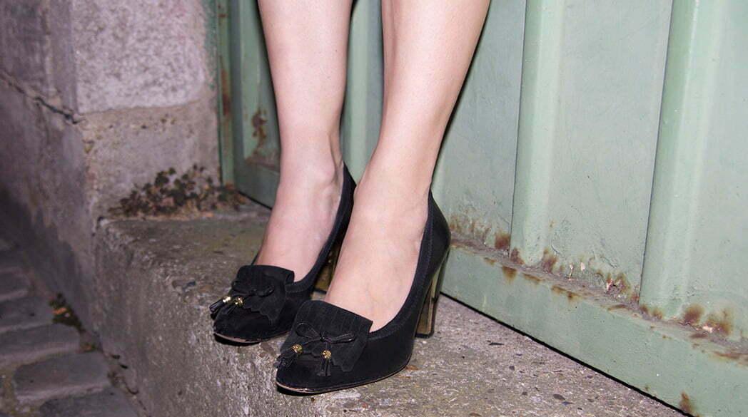Der Lady-Blog liebt: Loafer-Pumps von Clarks