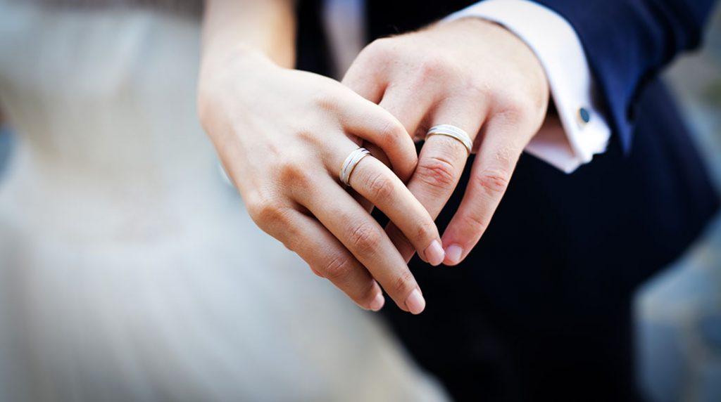 """Ein Hochzeitsknigge: Stilvoll """"Ja"""" sagen"""