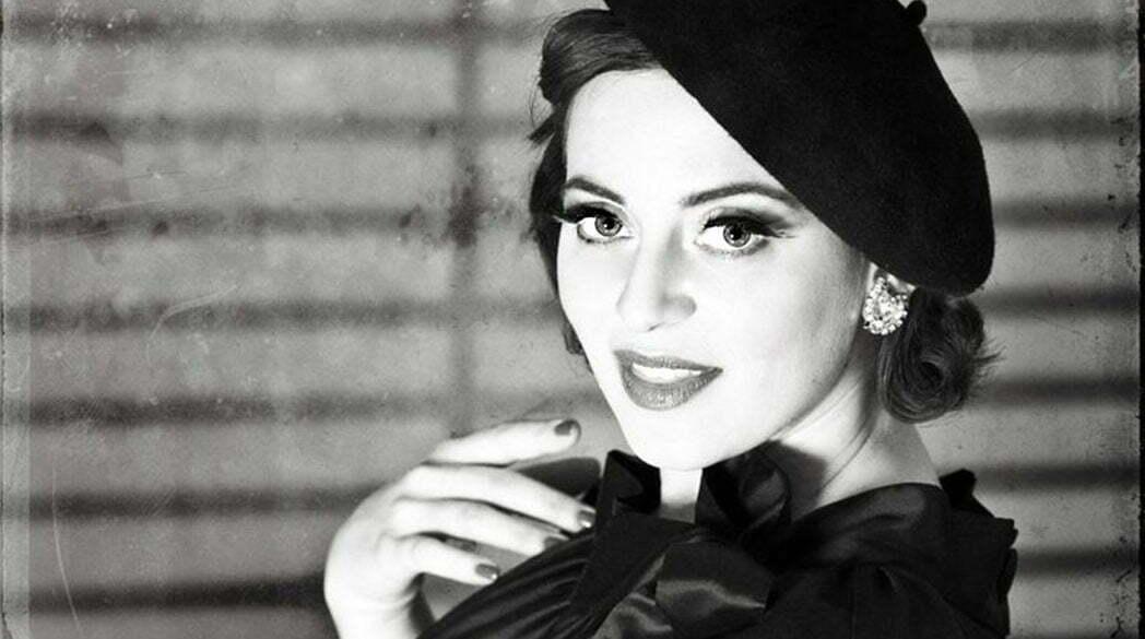 Modedesignerin Lena Hoschek im Interview mit dem Lady-Blog