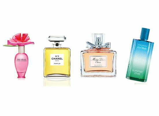 Parfumfamilie: Welcher Duft passt zu mir?