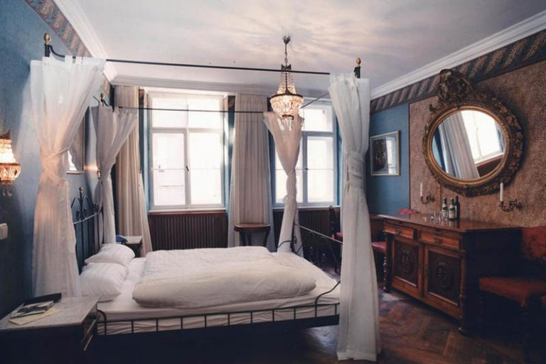 Regensburg Hotel Tipp: Hotel Orphée