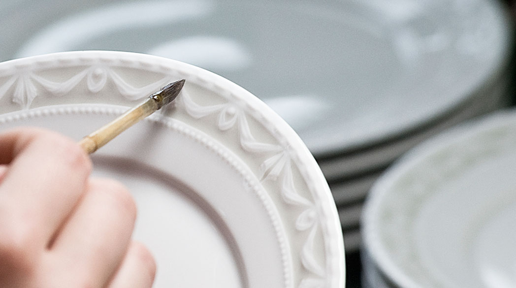 KPM: Porzellan Handmade in Germany