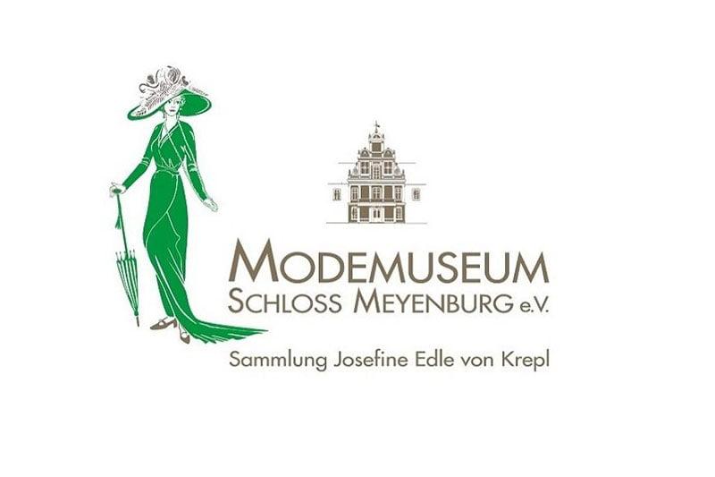 Modemuseum auf Schloss Meyenburg in der Prignitz