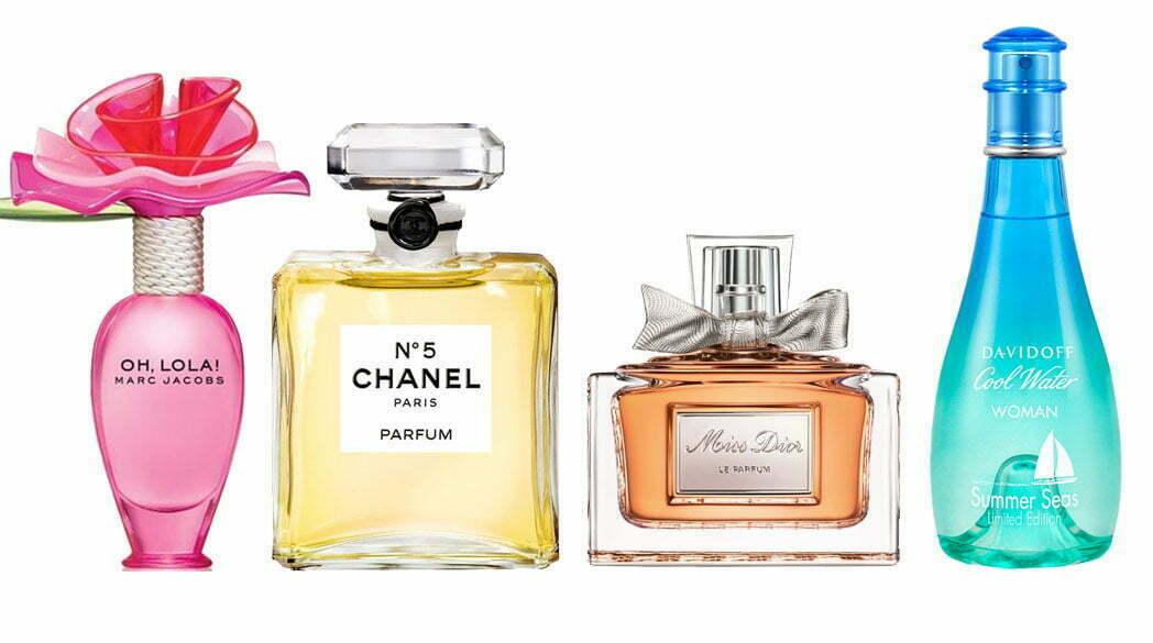 Parfum-Familien: Welcher Duft passt zu mir?