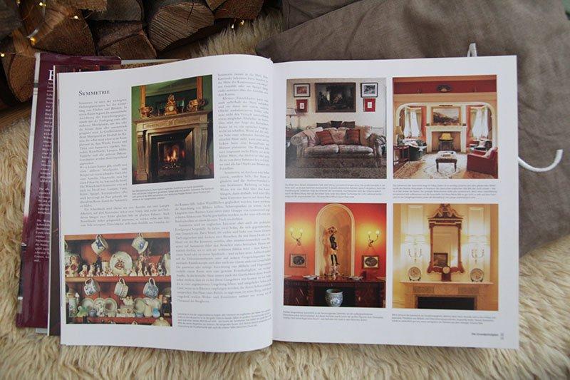 Feine englische Art: Der britische Landhausstil