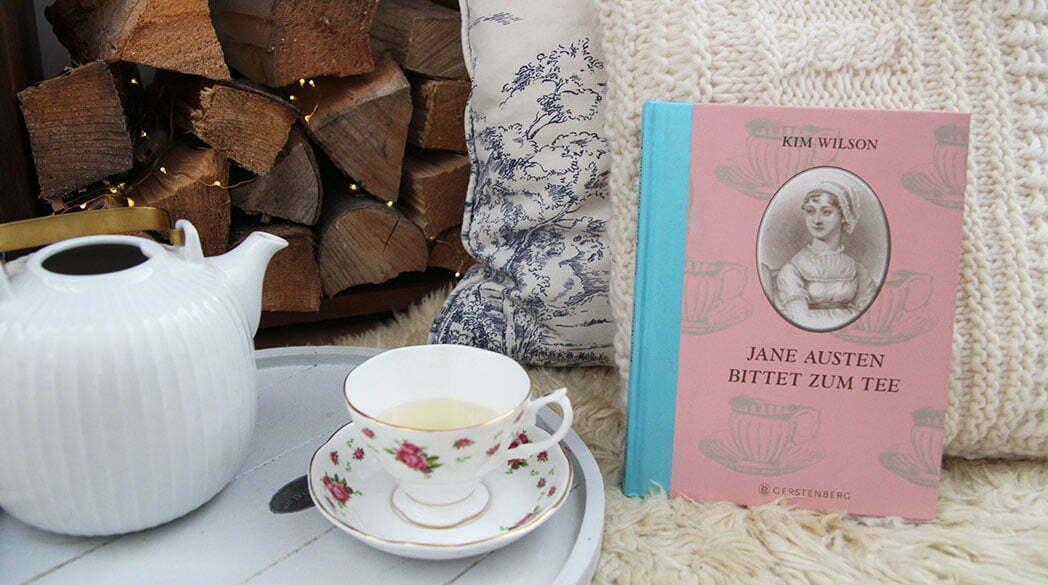 Auf eine Tasse Tee mit Jane Austen