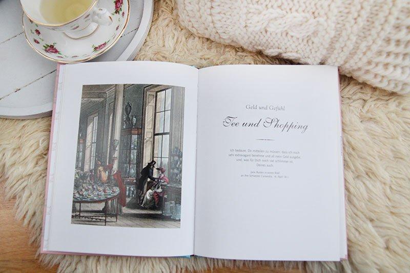Kim Wilson: Jane Austen bittet zum Tee