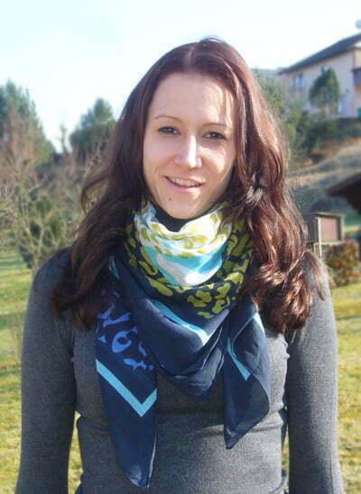 Lady-Blog Blogparade: Das sind Eure liebsten Tücher