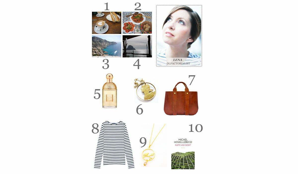 Lenas Love-List: 10 Dinge die mich glücklich machen