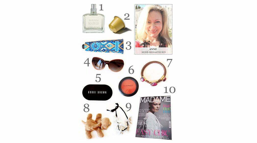 Annes Love-List: 10 Dinge die mich glücklich machen