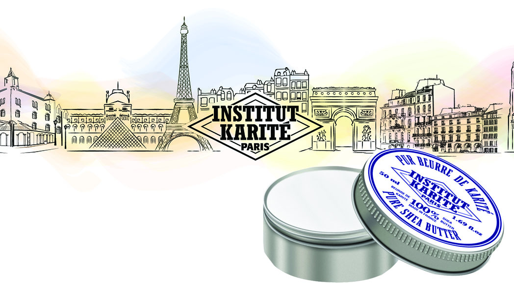 Der Lady-Blog testet: Pflegeserie vom Institut Karité Paris