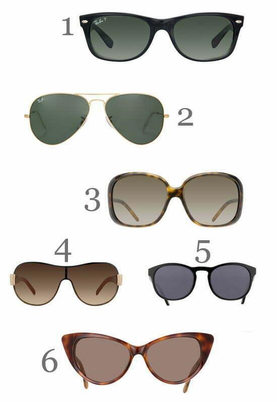 Brillen-modelle