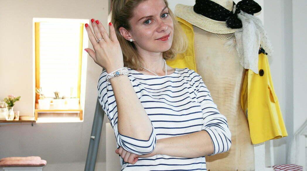 Der Lady-Blog liebt: Armband von caï