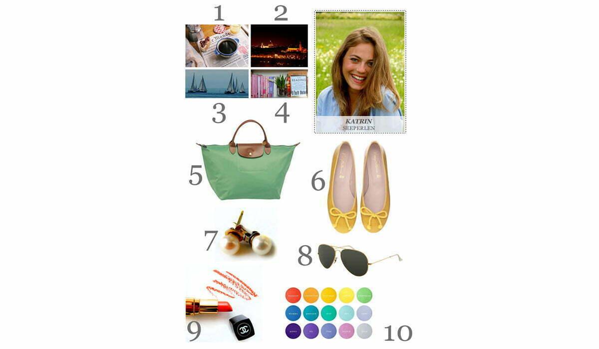 Katrins Love-List: 10 Dinge die mich glücklich machen