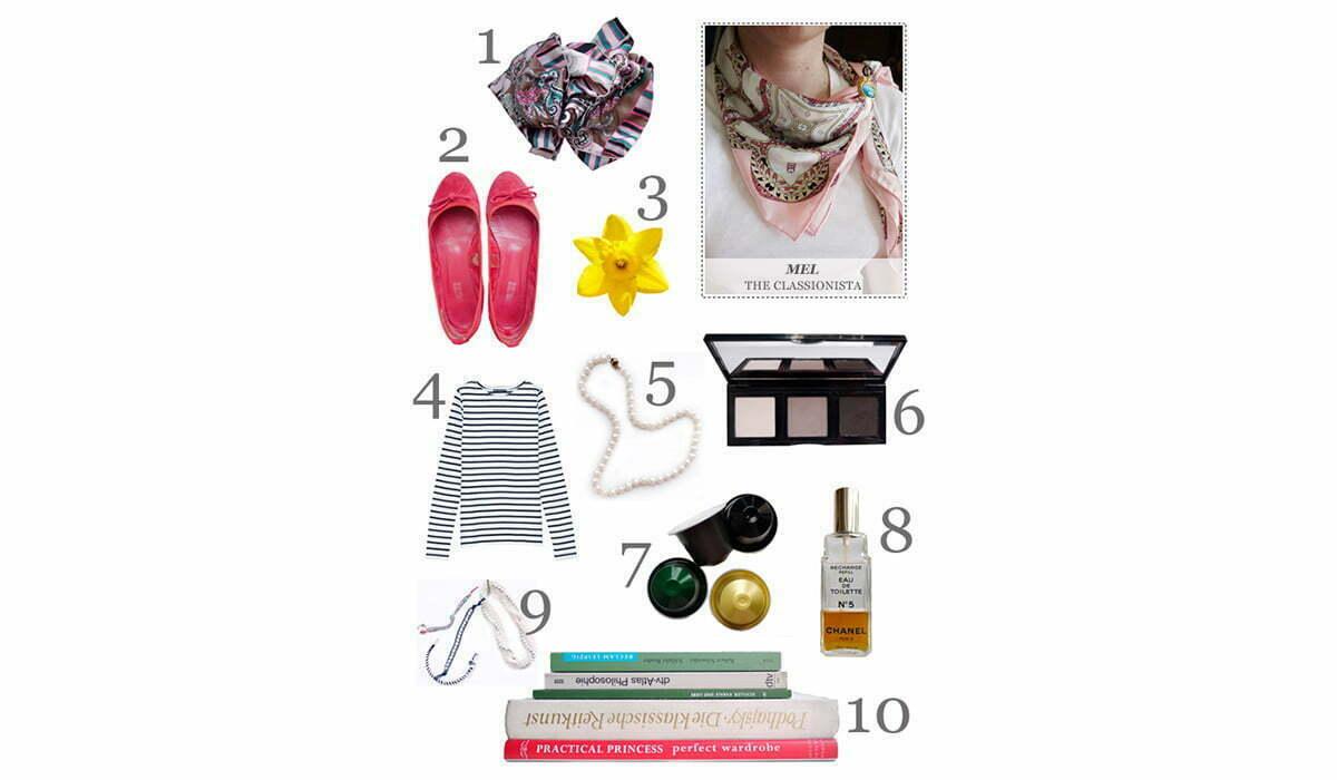 Mels Love-List: 10 Dinge die mich glücklich machen