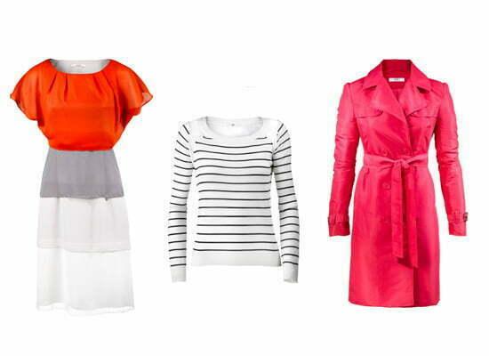 Manoukian: Französische Mode