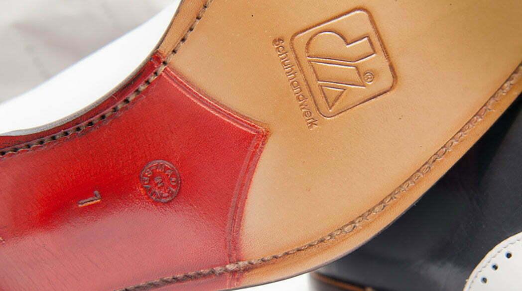 Schuhe für's Leben: Ein Besuch bei Dieter Kuckelkorn