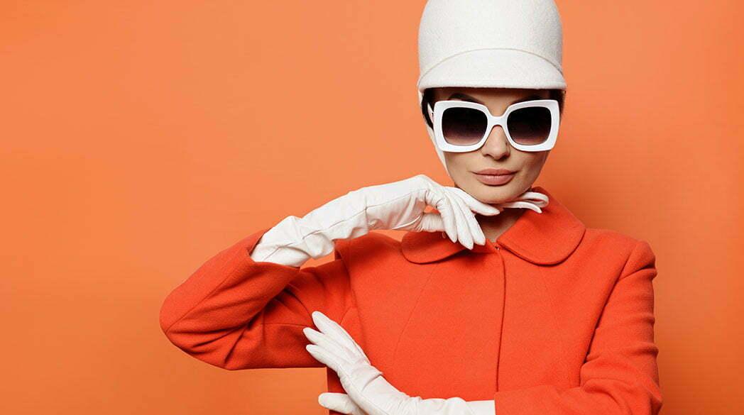 Sonnenbrillen-Klassiker: Eine kleine Geschichte der Sonnenbrille