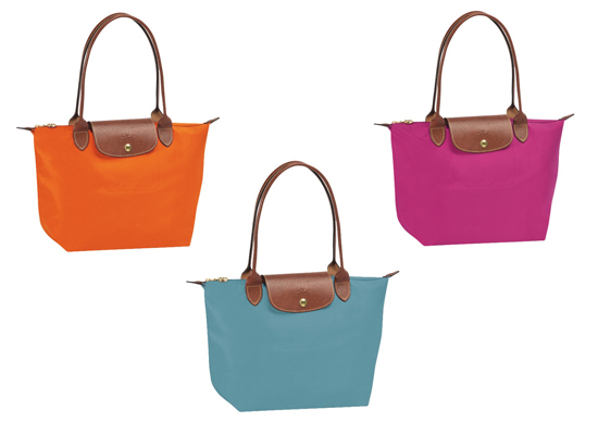 Longchamp Online Shop