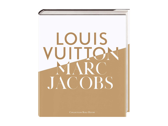 louis vuitton & marc jacobs