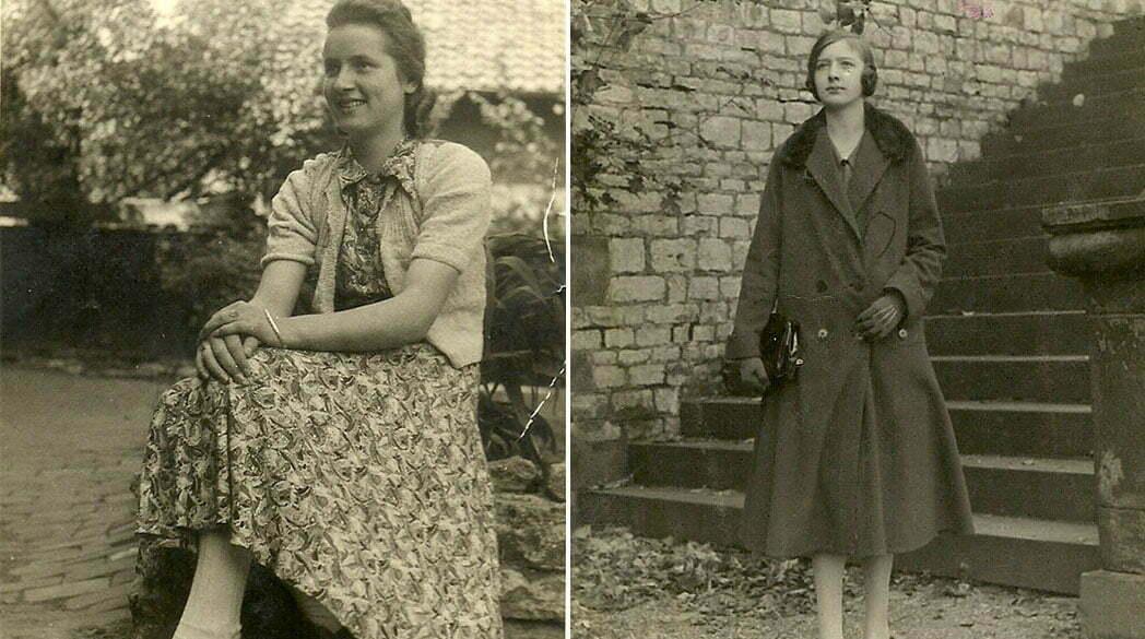 Stilvorbild: Die Eleganz unserer Mütter und Großmütter