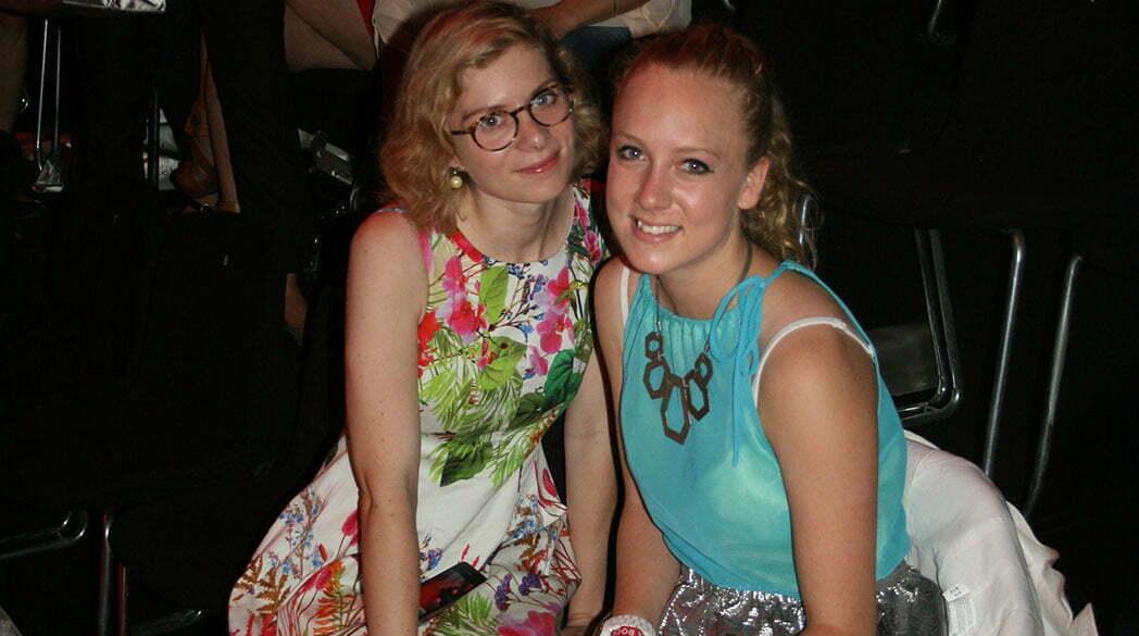 Berlin Fashion-Week 2012: Highlights von Tag 3