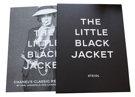 The Little Black Jacket - Steidl-Verlag